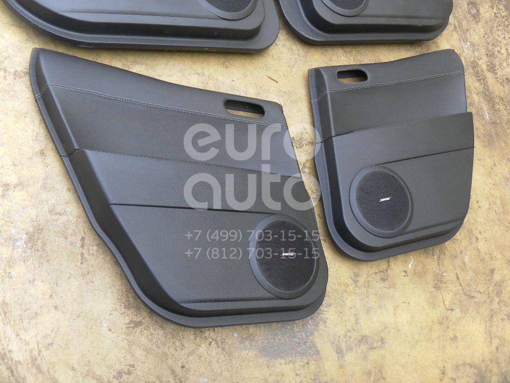К-кт обшивки двери для Mazda CX 7 2007-2012 - Фото №1