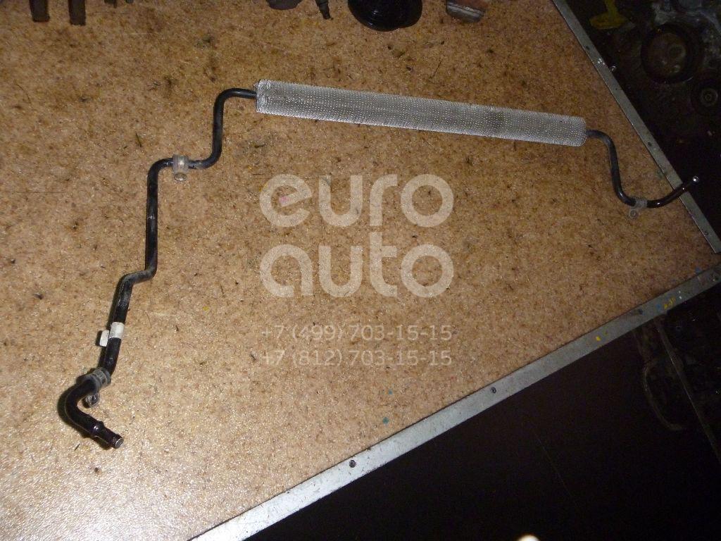 Радиатор гидроусилителя для Mercedes Benz R171 SLK 2004-2011 - Фото №1