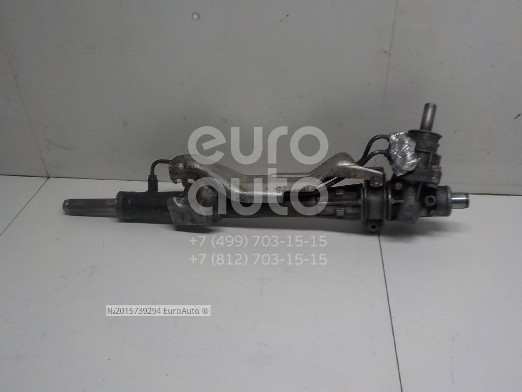 Рейка рулевая для Renault Scenic 1999-2002 - Фото №1
