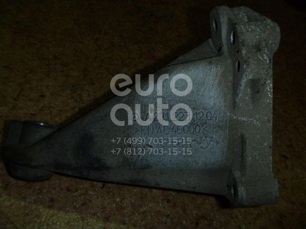 Кронштейн двигателя левый для Mercedes Benz R171 SLK 2004-2011 - Фото №1