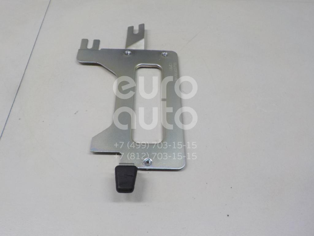 Купить Кронштейн блока управления двигателем Hyundai Matrix 2001-2010; (3911226700)