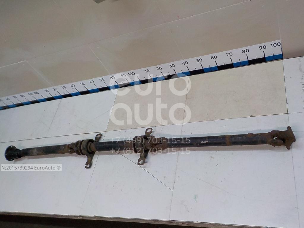 Вал карданный для Mazda CX 7 2007-2012 - Фото №1