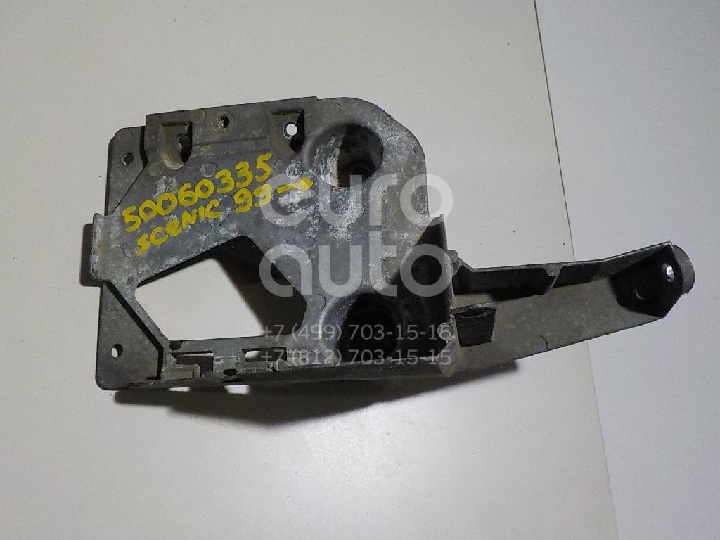 Крепление АКБ (корпус/подставка) для Renault Scenic 1999-2002;Kangoo 2003-2007;Clio/Symbol 1998-2008 - Фото №1