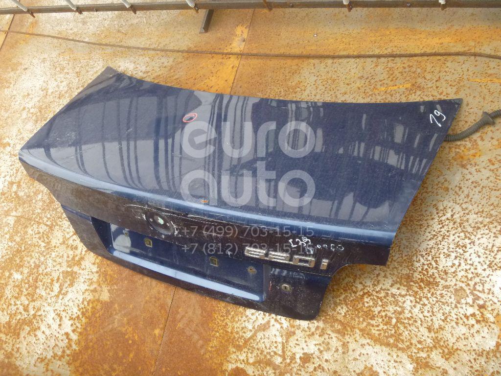 Крышка багажника для BMW 5-серия E39 1995-2003 - Фото №1