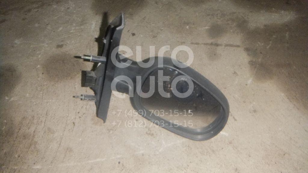 Зеркало правое электрическое для Renault Scenic 1999-2002;Scenic 1996-1999 - Фото №1