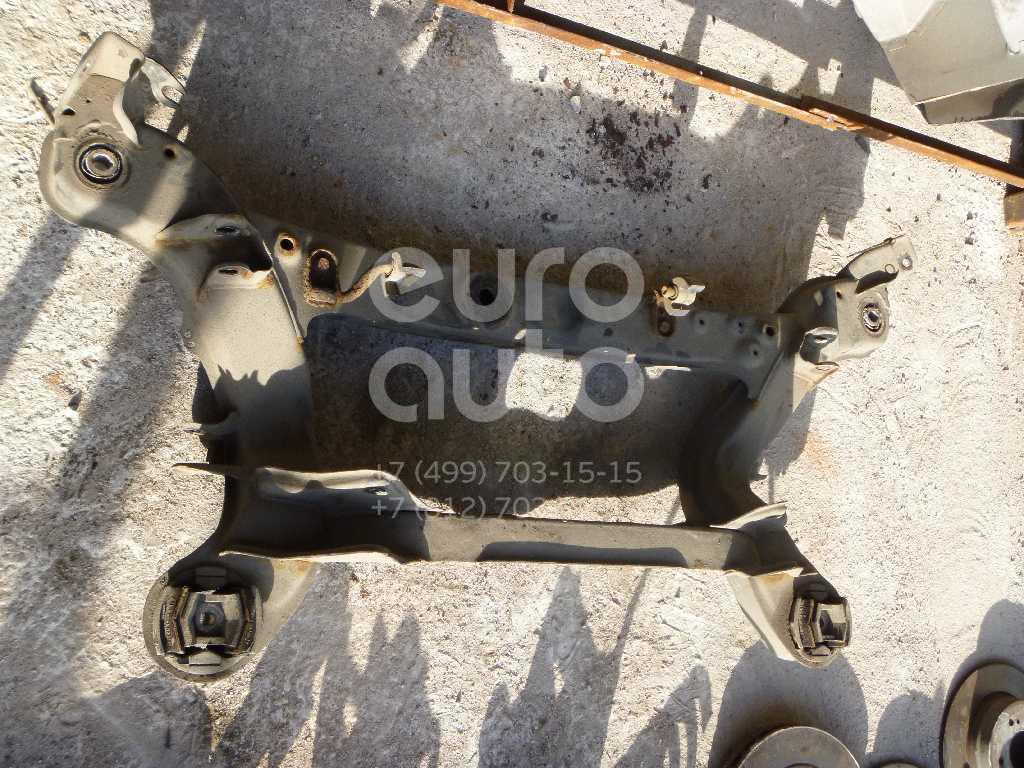 Балка задняя для Mercedes Benz R171 SLK 2004-2011 - Фото №1