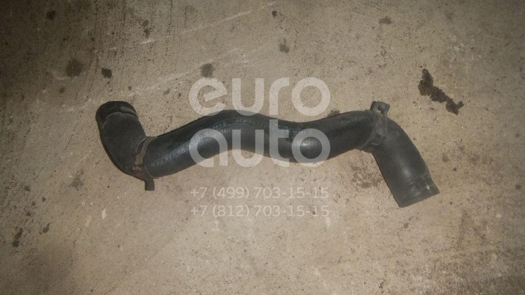 Патрубок радиатора для Renault Scenic 1999-2003;Megane I 1999-2004 - Фото №1