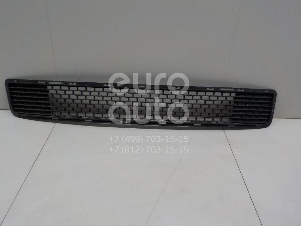 Купить Решетка в бампер центральная Hyundai Matrix 2001-2010; (8652217400)