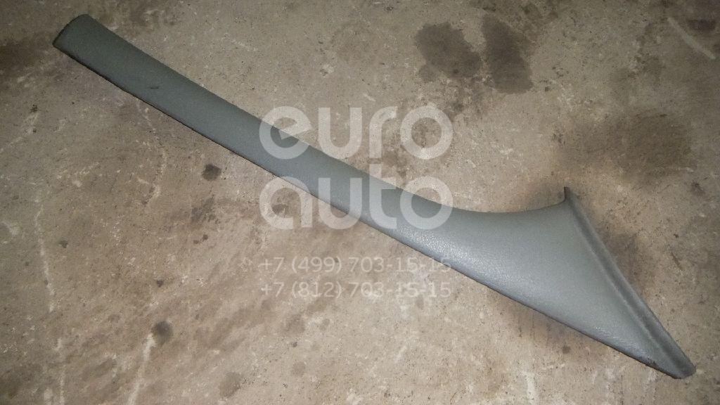 Обшивка стойки для Renault Scenic 1999-2002 - Фото №1
