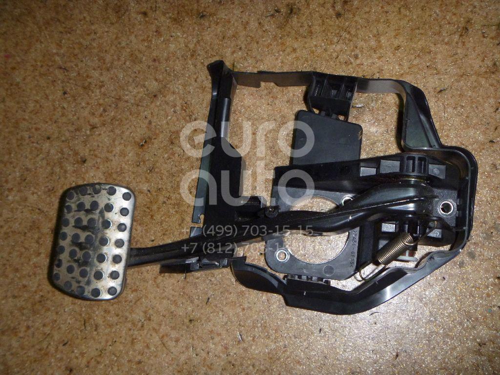 Блок педалей для Mercedes Benz R171 SLK 2004-2011 - Фото №1