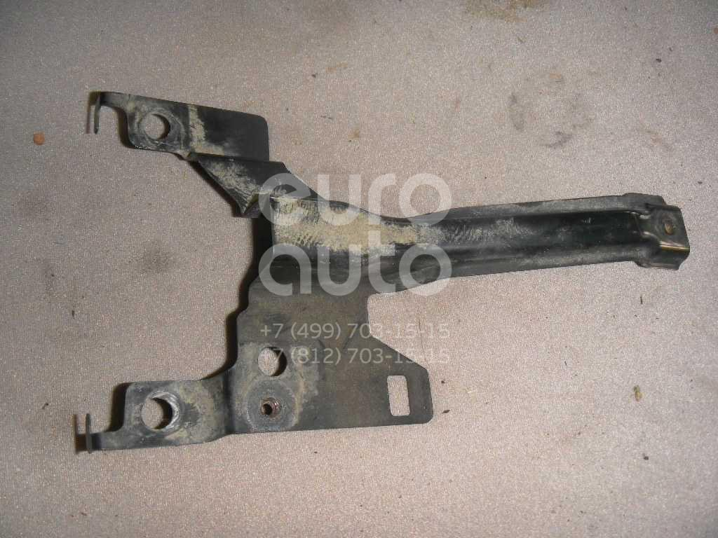 Кронштейн замка капота для Mazda CX 7 2007-2012 - Фото №1