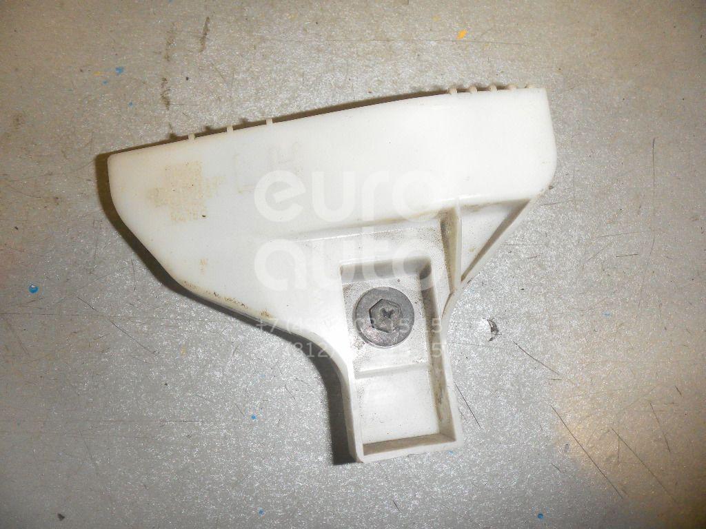 Направляющая заднего бампера левая для Mazda CX 7 2007-2012 - Фото №1