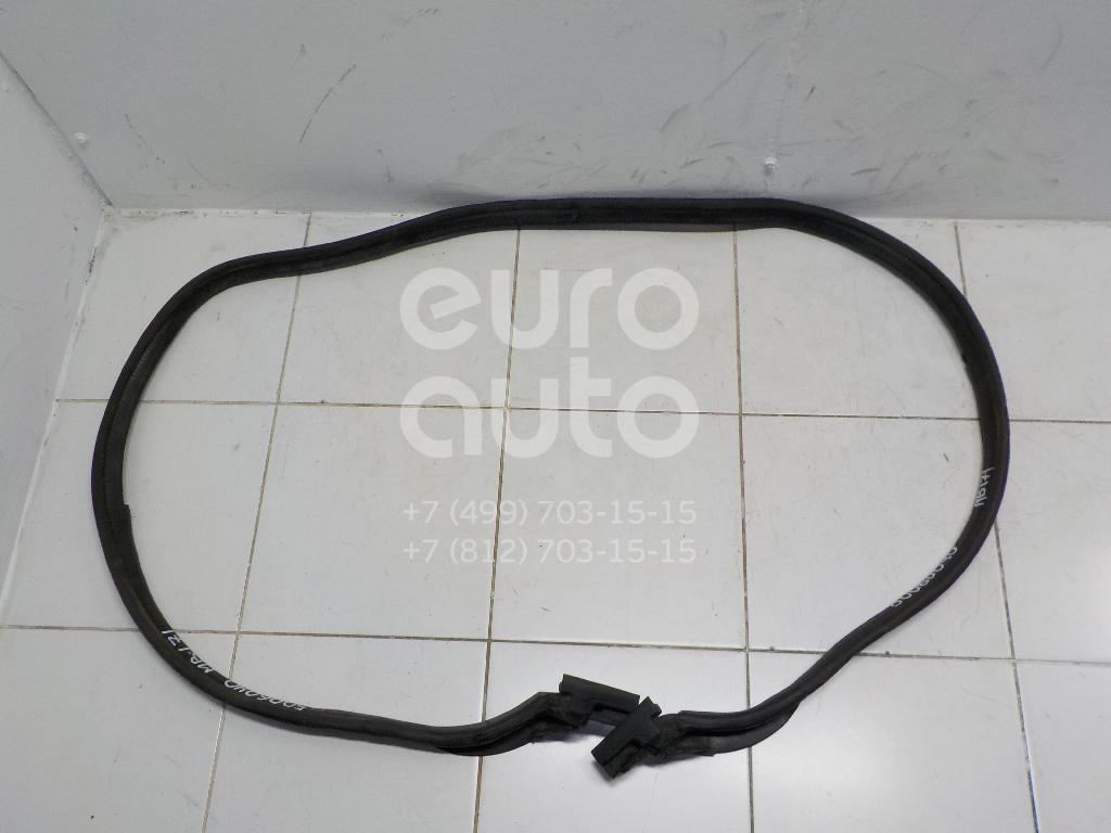 Уплотнитель (наружный) для Mercedes Benz R171 SLK 2004-2011 - Фото №1