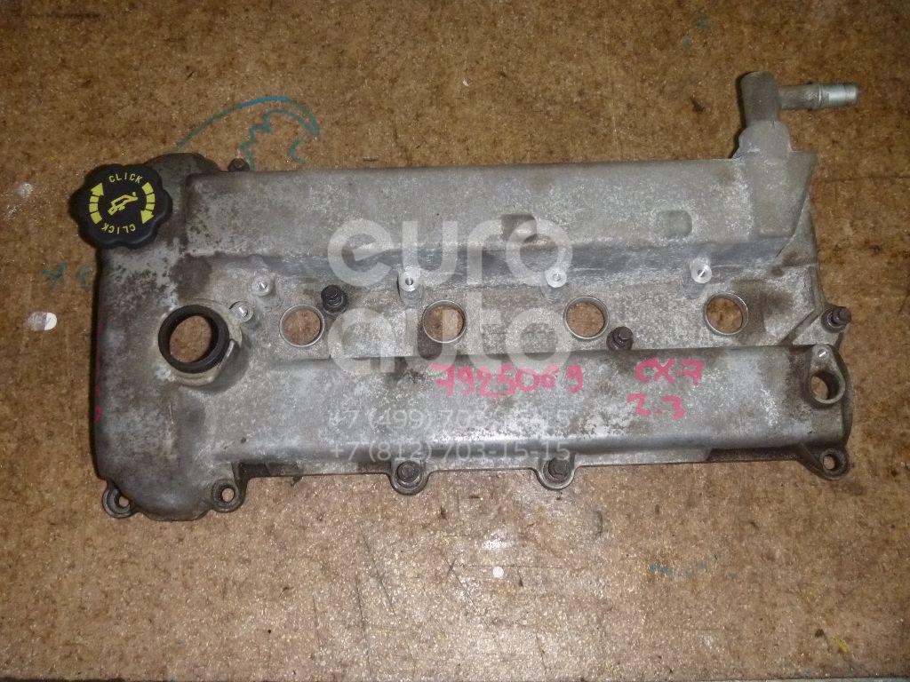 Крышка головки блока (клапанная) для Mazda CX 7 2007-2012;Mazda 3 (BK) 2002-2009 - Фото №1