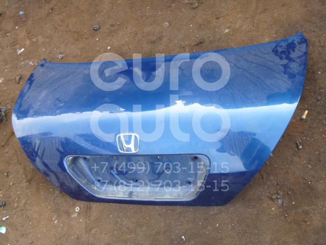 Крышка багажника для Honda Accord Coupe USA 2003-2008 - Фото №1