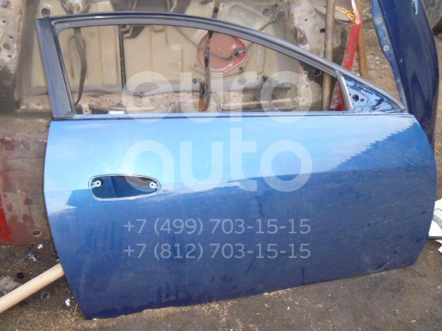Дверь передняя правая для Honda Accord Coupe USA 2003-2008 - Фото №1
