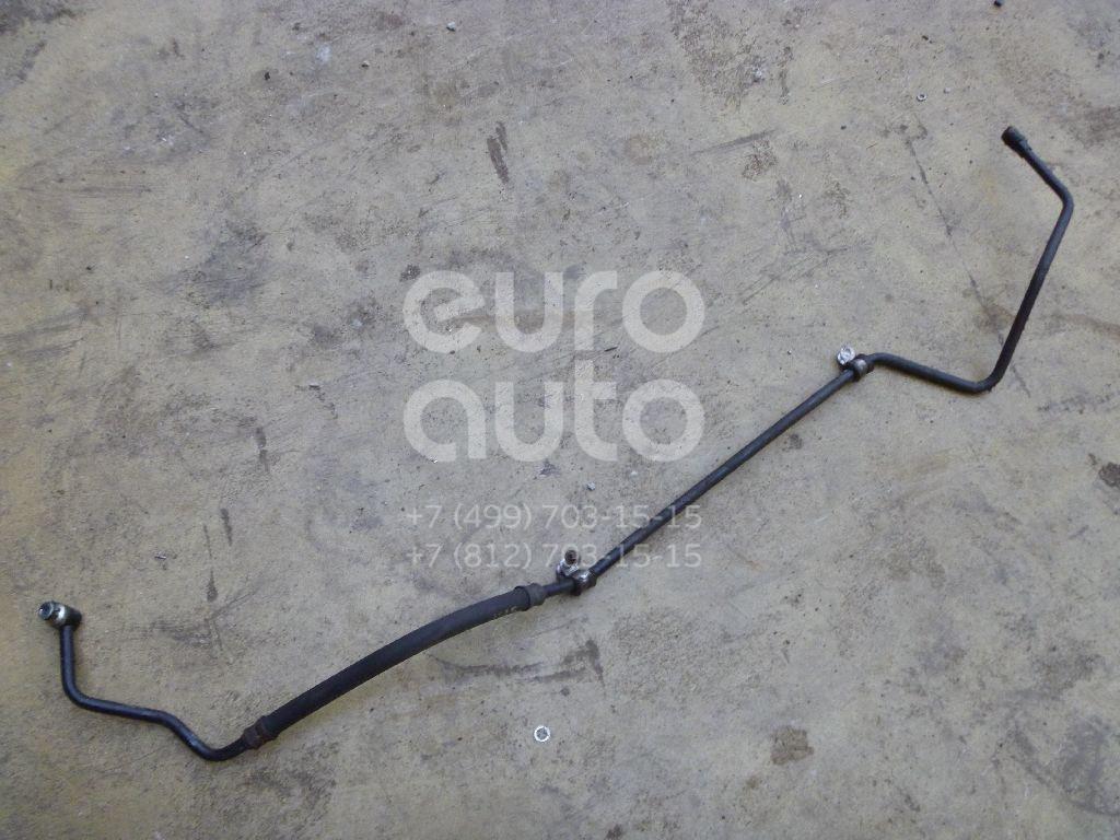 Трубка системы охлаждения АКПП для Mercedes Benz R171 SLK 2004-2011 - Фото №1