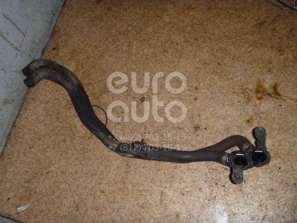 Патрубок отопителя для Mercedes Benz R171 SLK 2004-2011 - Фото №1