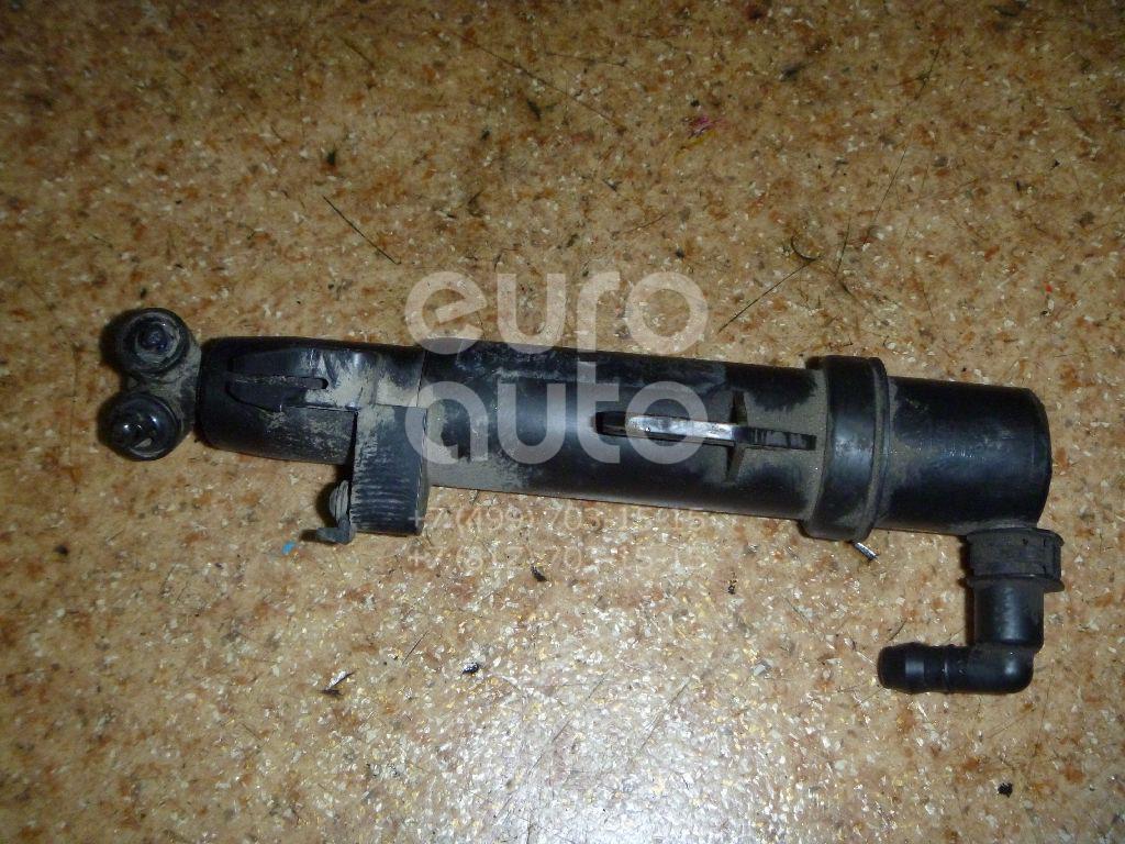 Форсунка омывателя фары для Mercedes Benz R171 SLK 2004-2011 - Фото №1