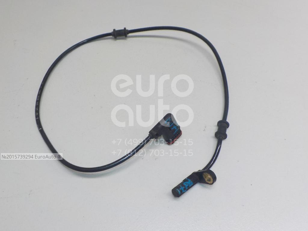 Датчик ABS задний левый для Mercedes Benz R171 SLK 2004-2011 - Фото №1