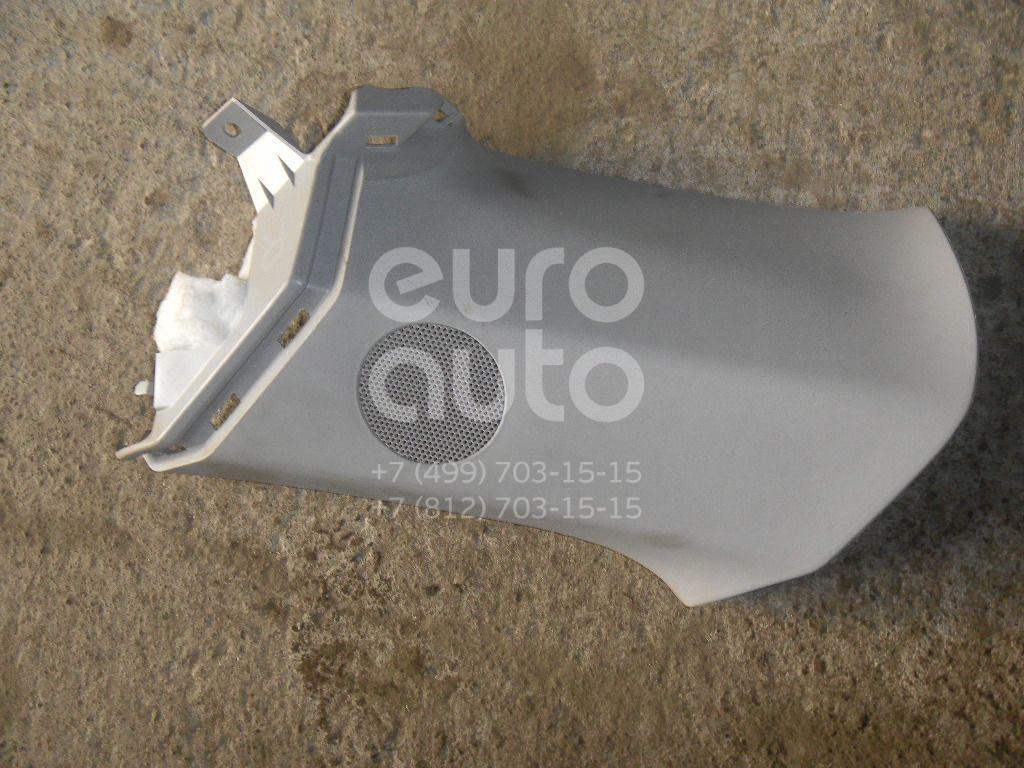 Обшивка стойки для Mazda CX 7 2007-2012 - Фото №1