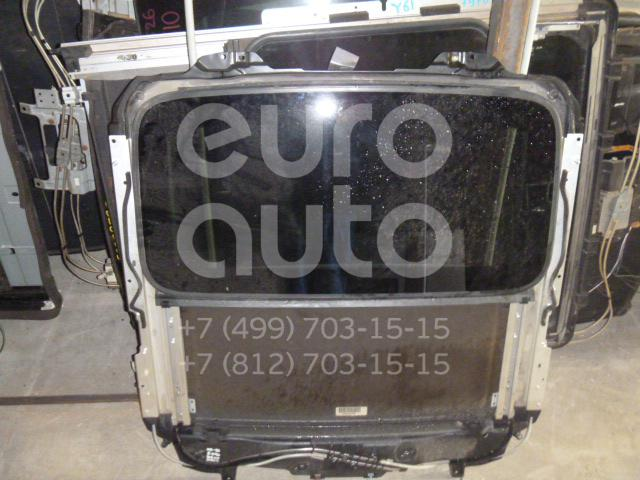 Люк в сборе электрический для Honda Accord Coupe USA 2003-2008 - Фото №1
