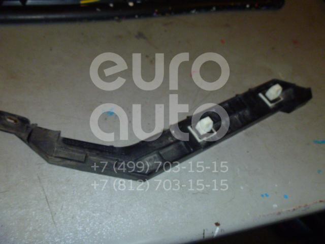 Направляющая заднего бампера правая для Honda Accord Coupe USA 2003-2008 - Фото №1