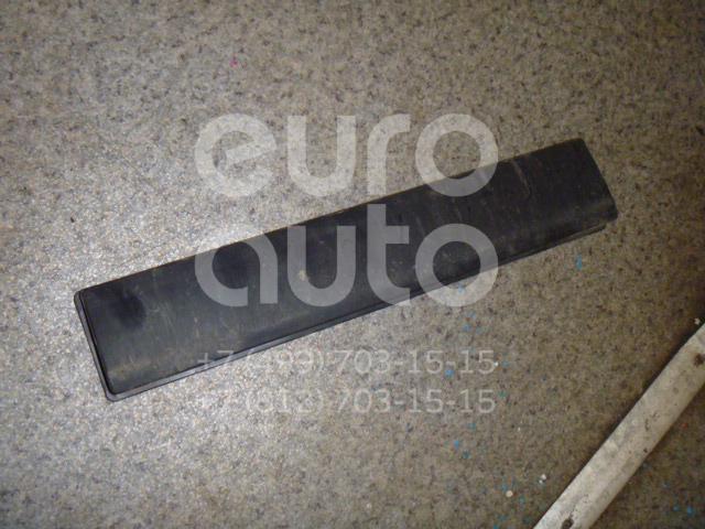 Направляющая заднего бампера для Honda Accord Coupe USA 2003-2008 - Фото №1