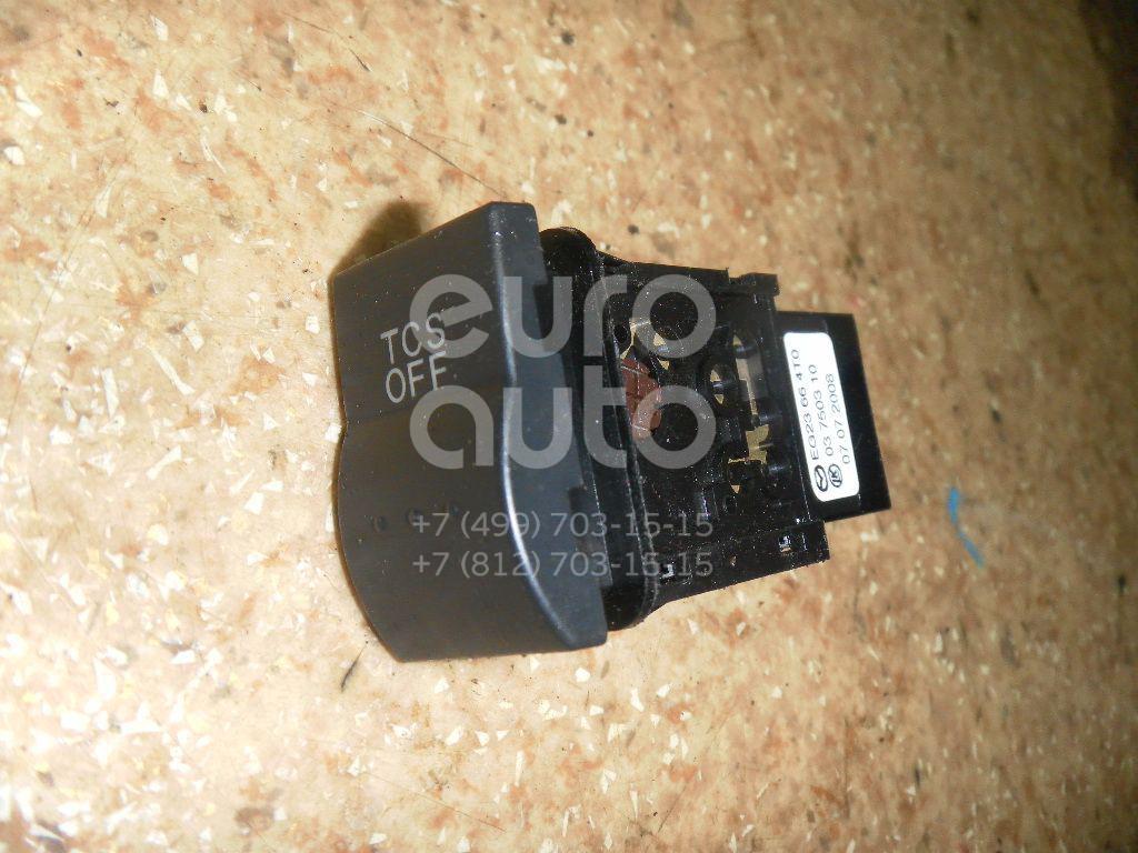 Кнопка многофункциональная для Mazda CX 7 2007-2012;CX 9 2007-2016 - Фото №1