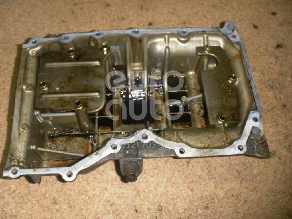 Поддон масляный двигателя для Mazda CX 7 2007> - Фото №1