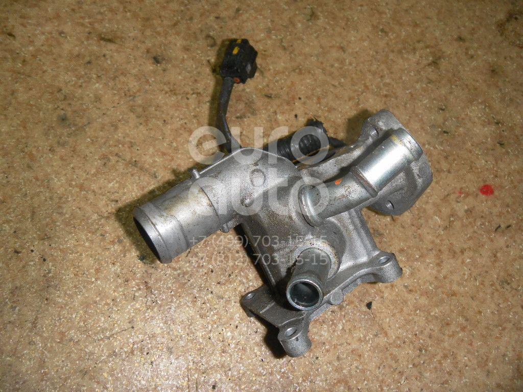 Фланец двигателя системы охлаждения для Mazda CX 7 2007>;Mazda 6 (GG) 2002-2007 - Фото №1