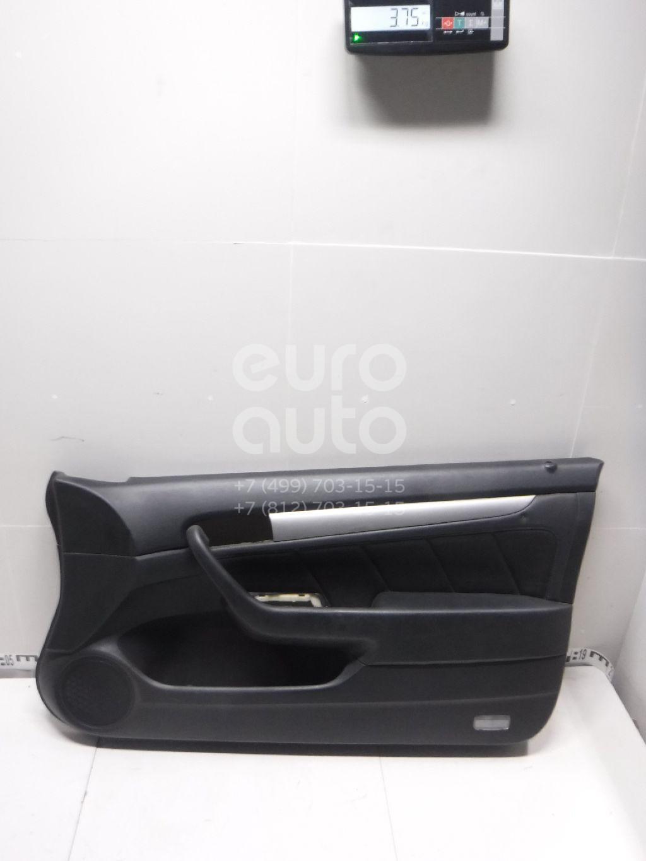 Обшивка двери передней правой для Honda Accord Coupe USA 2003-2008 - Фото №1