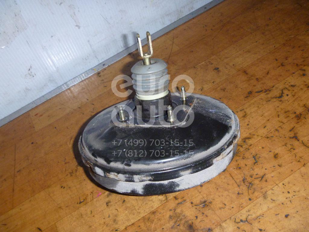 Усилитель тормозов вакуумный для Renault Kangoo 1997-2003;Kangoo 2003-2008 - Фото №1