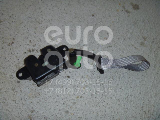 Замок спинки сиденья для Honda Accord Coupe USA 2003-2008 - Фото №1
