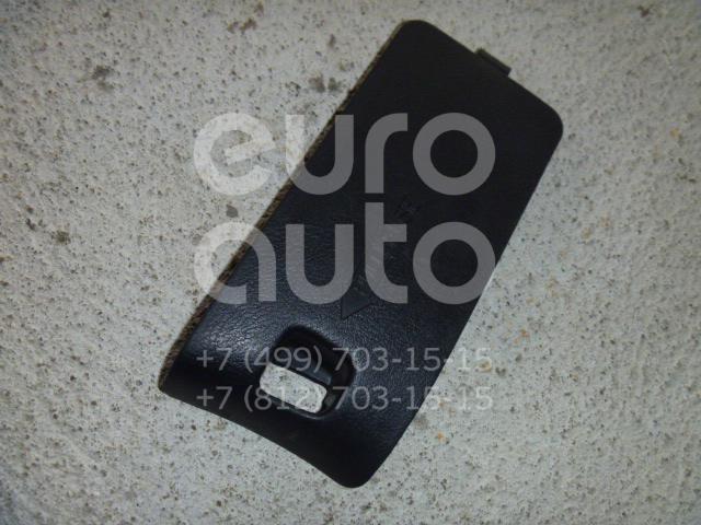Накладка порога (внутренняя) для Honda Accord Coupe USA 2003-2008 - Фото №1