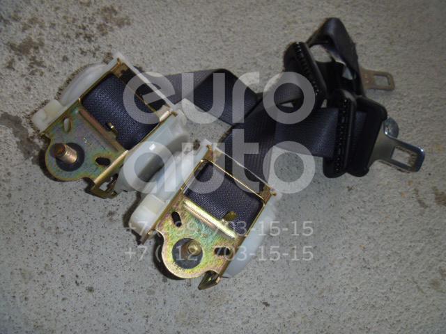 Ремень безопасности для Honda Accord Coupe USA 2003-2008 - Фото №1