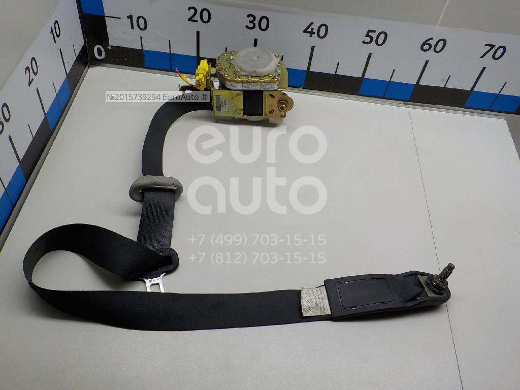 Ремень безопасности с пиропатроном для Honda Accord Coupe USA 2003-2008 - Фото №1