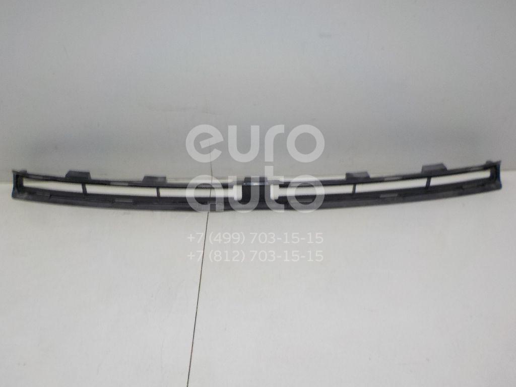 Купить Решетка в бампер центральная Lexus RX 350/450H 2009-2015; (5311348020)