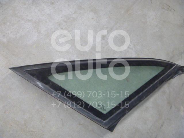 Стекло кузовное глухое правое для Audi 100 [C4] 1991-1994 - Фото №1