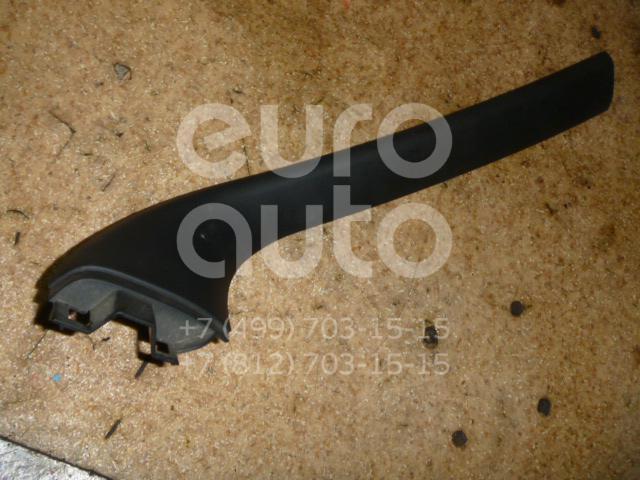 Обшивка двери багажника для BMW X3 E83 2004-2010 - Фото №1