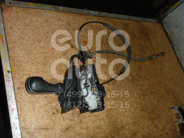 Кулиса КПП для BMW X3 E83 2004-2010 - Фото №1