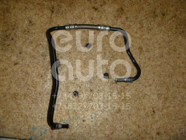 Трубка для BMW X3 E83 2004-2010 - Фото №1