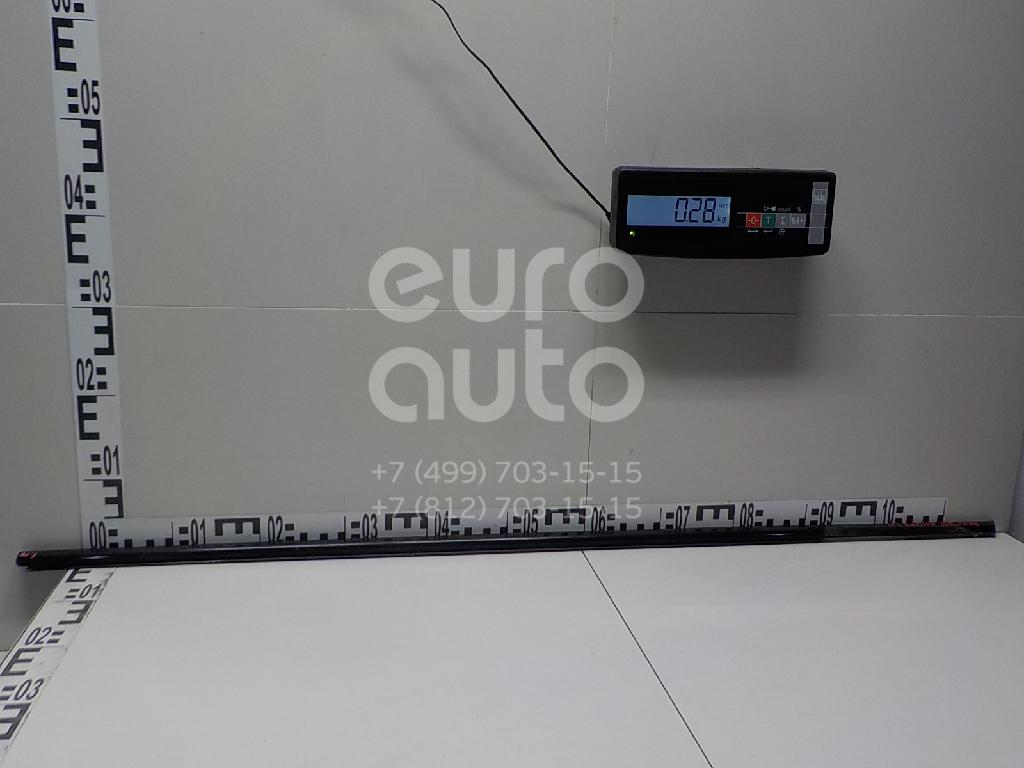Накладка стекла переднего левого для Honda Accord Coupe USA 2003-2008 - Фото №1