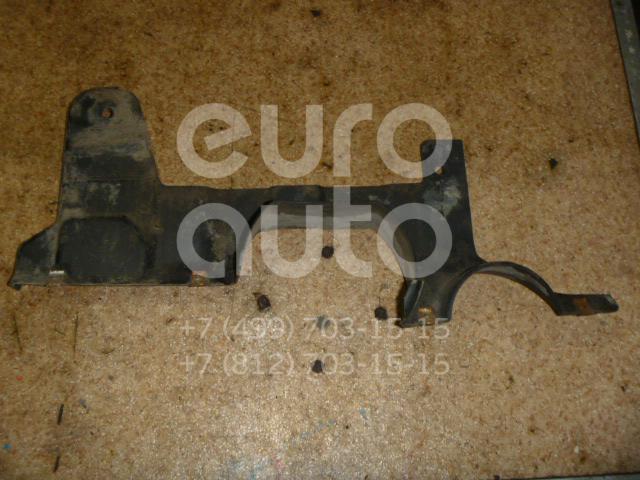 Пыльник двигателя боковой левый для BMW X3 E83 2004-2010 - Фото №1