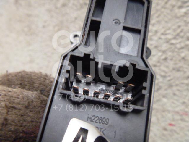 Кнопка стеклоподъемника для Honda Accord Coupe USA 2003-2008 - Фото №1