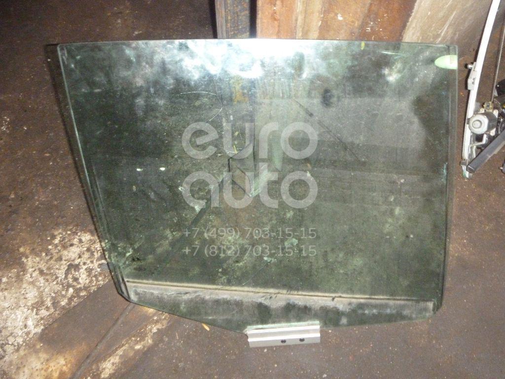 Стекло двери задней правой для SAAB 9-5 1997-2010 - Фото №1
