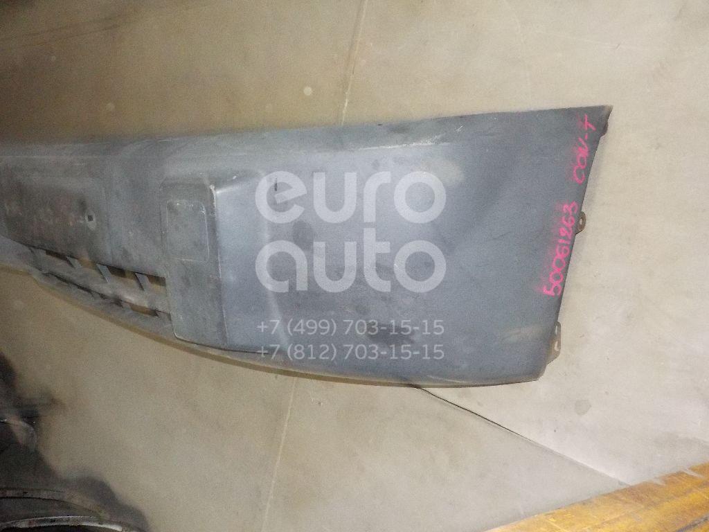 Бампер передний для Ford Transit Connect 2002> - Фото №1