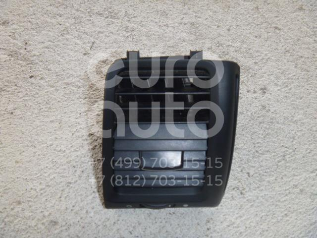 Дефлектор воздушный для Honda Accord Coupe USA 2003-2008 - Фото №1