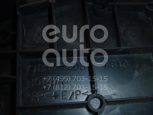 Крышка подушки безопасности (в торпедо) для Honda Accord Coupe USA 2003-2008 - Фото №1