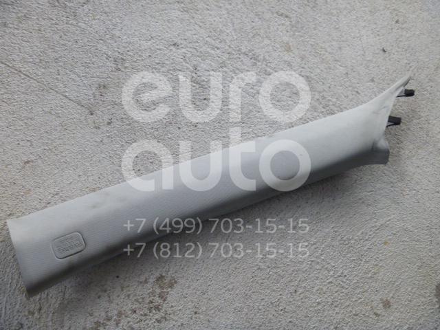 Обшивка стойки для Honda Accord Coupe USA 2003-2008 - Фото №1
